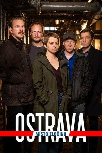 Poster of Místo zločinu Ostrava
