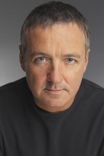 Image of Paul Barrett
