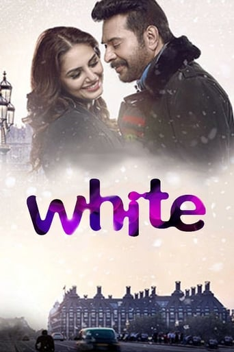 Poster of White