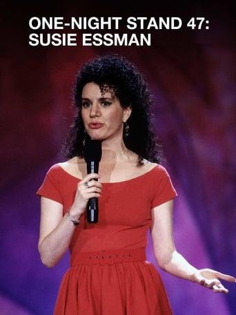 Susie Essman: One Night Stand