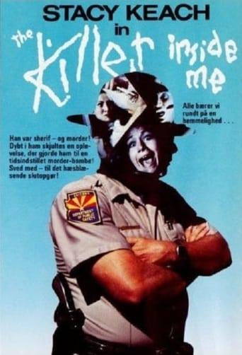Poster of The Killer Inside Me
