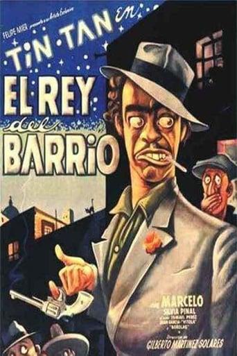 Poster of El rey del barrio