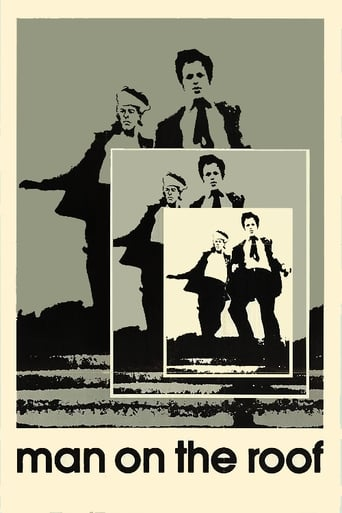 Poster of Man on the Roof