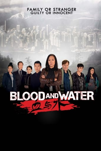 Poster of Blood and Water