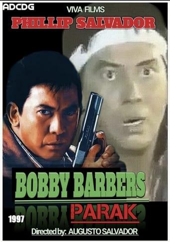 Poster of Bobby Barbers: Parak