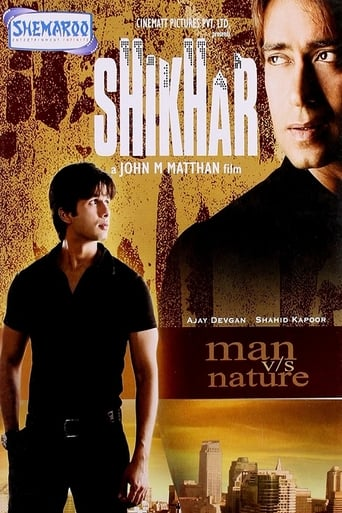 Shikhar poster