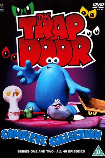 Poster of The Trap Door