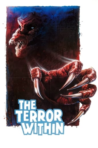 Poster of The Terror Within