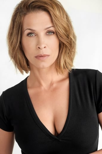 Image of Christina Cox