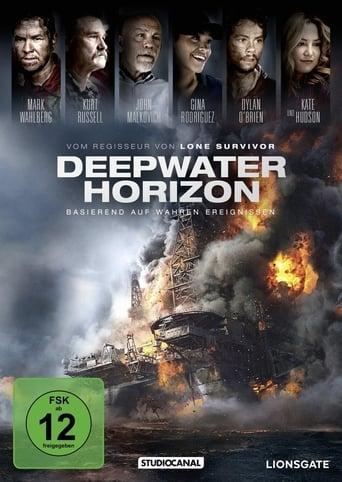 Deepwater Horizon wikipedia