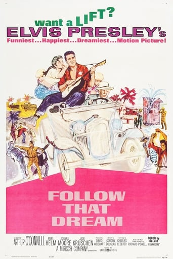 Poster of Follow That Dream