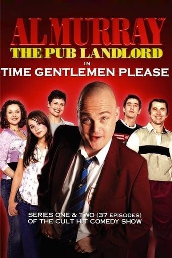 Poster of Time Gentlemen Please
