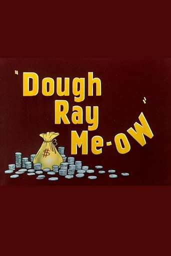 Poster of Dough Ray Me-ow