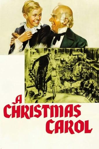 Poster of A Christmas Carol