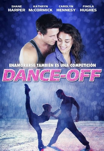 Poster of Dance-Off