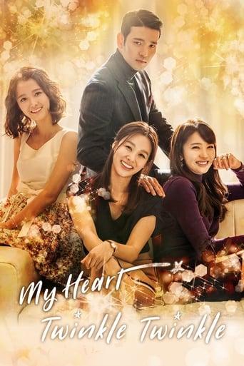Poster of My Heart Twinkle Twinkle
