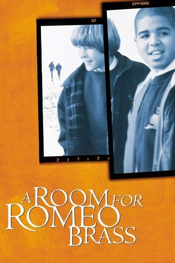 Poster of A Room for Romeo Brass