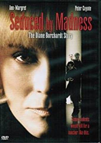 Poster of Seduced by Madness: The Diane Borchardt Story
