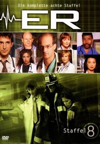 Temporada 8 (2001)