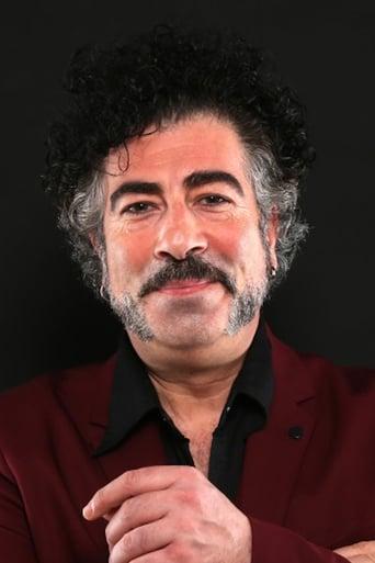 Image of Agustín Jiménez