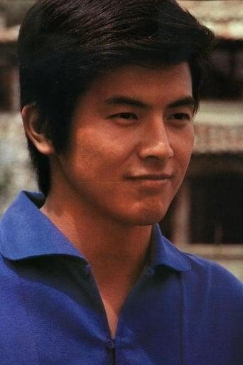 Image of Tomokazu Miura