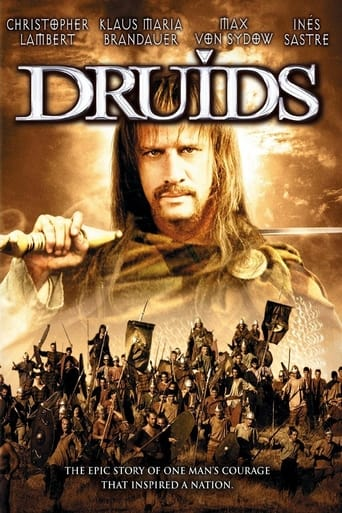 Poster of Druids