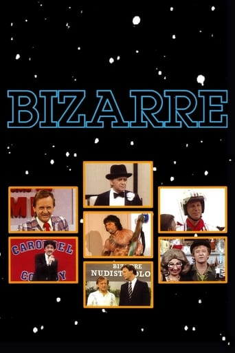 Poster of Bizarre