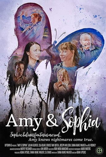 Poster of Amy and Sophia