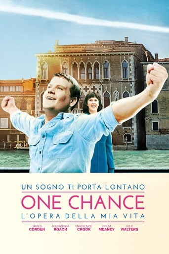 Poster of One Chance - L'opera della mia vita