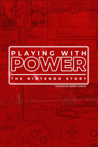 Poster of Playing with Power: The Nintendo Story