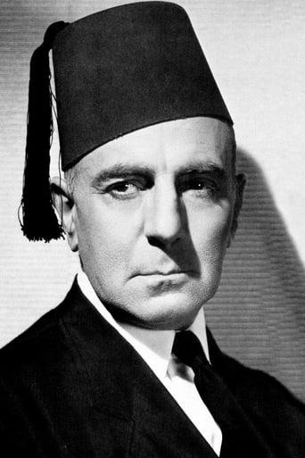 Image of George Zucco