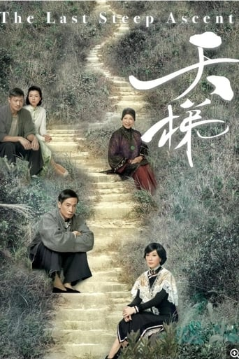 Poster of 天梯