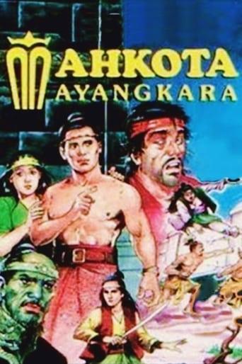 Poster of Mahkota Mayangkara