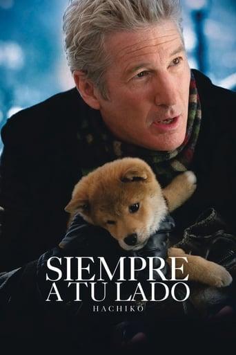 Poster of Siempre a tu lado (Hachiko)