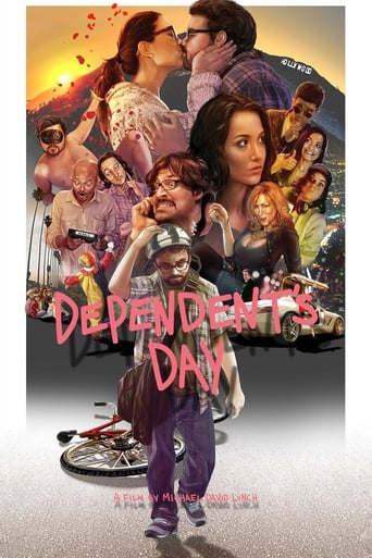 Poster of Dependent's Day