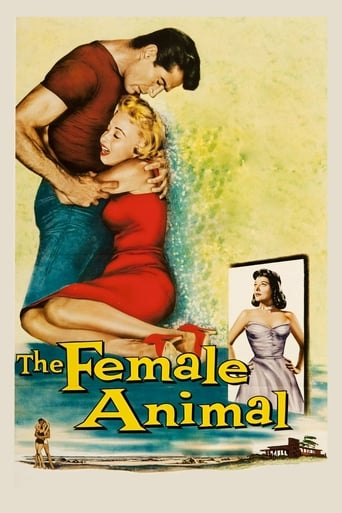 Poster of The Female Animal