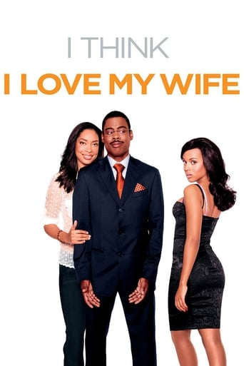 Poster of I Think I Love My Wife