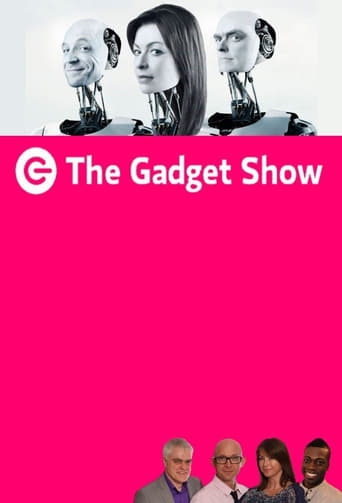 Play The Gadget Show