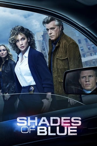 Shades of Blue (2017) 2 Sezonas EN