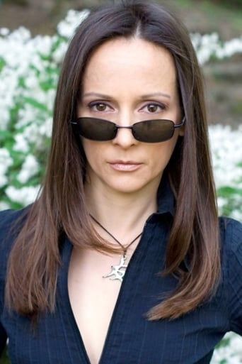 Image of Emanuela Pacotto