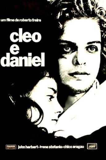 Poster of Cleo e Daniel