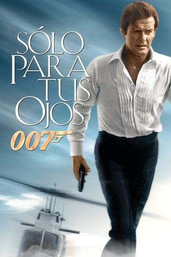 Poster of Sólo para sus ojos