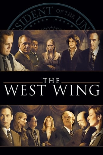 Poster of The West Wing