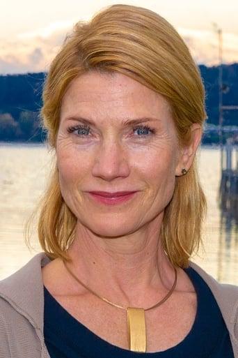 Image of Astrid M. Fünderich