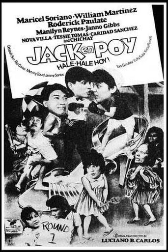 Jack en Poy: Hale-Hale Hoy!
