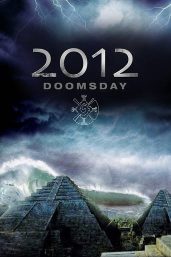 Poster of 2012 Doomsday