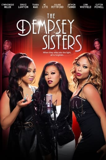 Poster of The Dempsey Sisters
