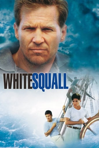 Poster of White Squall