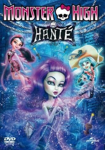 Poster of Monster High : Hanté