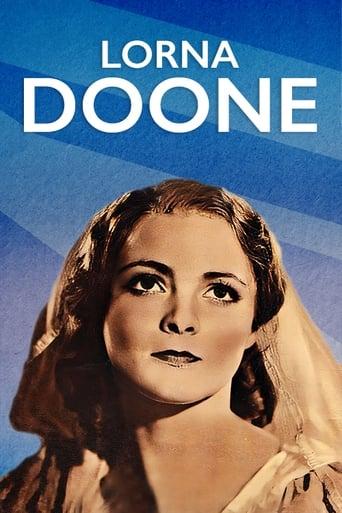 Poster of Lorna Doone